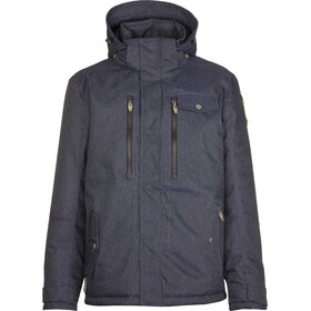 killtec Paisano Jacket Men dark denim